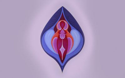 Le fasi del ciclo mestruale: il messaggio archètipo