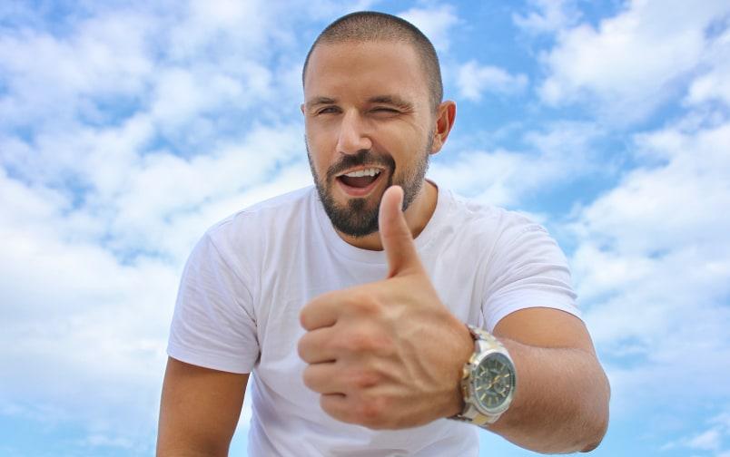 come farlo impazzire a lette stimolando le zone maschili più sensibili